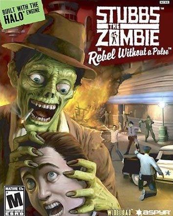 Zombie game.
