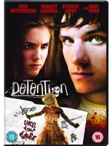 Detention (DVD review).
