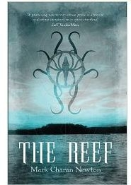 The Reef by Mark Charan Newton.