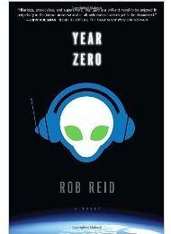 Year Zero by Rob Reid.