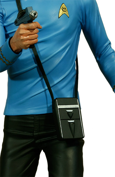 And yet another Spock from the classic Trek series.