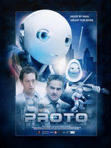 Proto the film