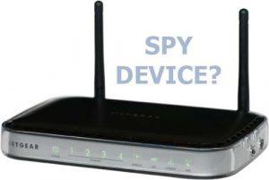 Spy Device