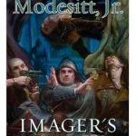 Imager's Challenge (The Imager Portfolio book 2) by L.E. Modesitt Jr.