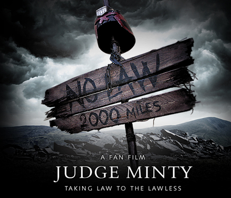 Judge Minty film