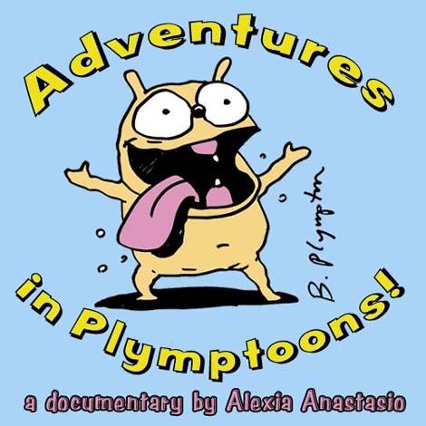 Adventures in Plymptoons film review.