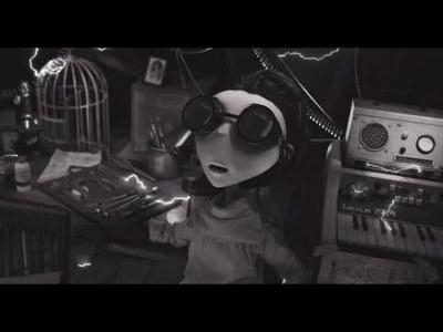 Frankenweenie film review (Frank's Take).