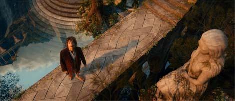 New trailer for the Hobbit film.
