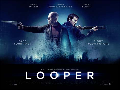 Looper film review.