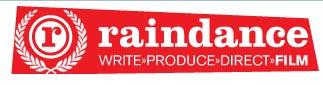 Raindance film festival.