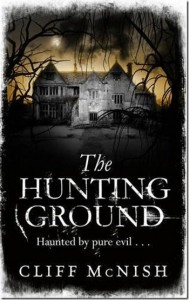 The Hunting Ground by Cliff McNish.
