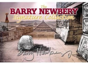 The Barry Newbery Signature Collection (book review).