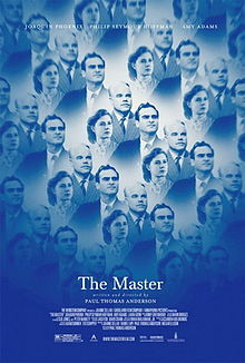 The Master film review.