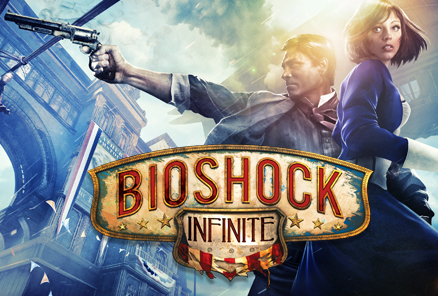 BioShock Infinite… BIOSHOCKING.
