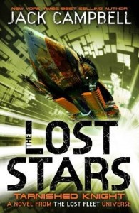 The Lost Stars: Tarnished Knight by Jack Campbell (book review).