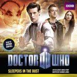 Sleepers In The Dust by Darren Jones (CD review).