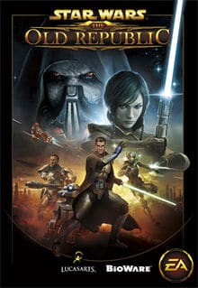 Star Wars The Old Republic game goes free.