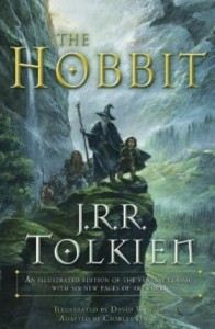 TheHobbitGraphicNovel