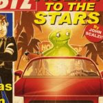 Agent To The Stars by John Scalzi		(book review)