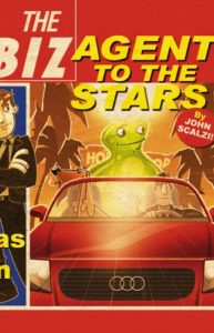 Agent to the Stars by John Scalzi (book review).
