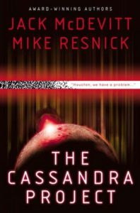 The Cassandra Project by Jack McDevitt and Mike Resnick (book review).