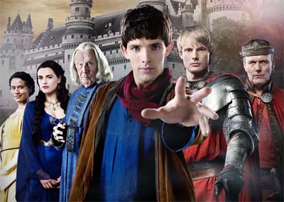 Merlin no more!