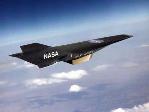One NASA built earlier.