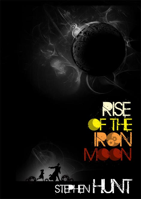 Rise of the Iron Moon gets postered.