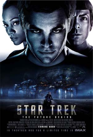 Star Trek Into Darkness... some SERIOUS spoilers?