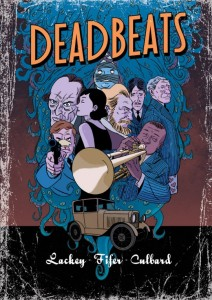DEADBEATS-COVER