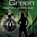 Daemons Are Forever (Secret Histories: 2) by Simon R. Green (book review)