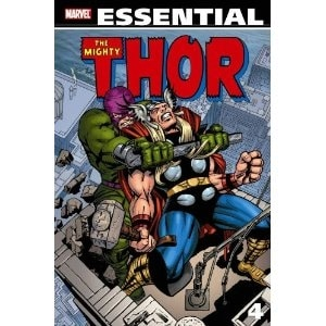EssentialThorVol4