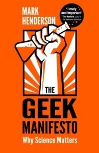 TheGeekManifesto