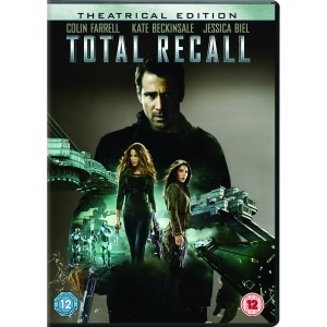 TotalRecall2012DVD