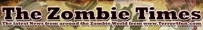 The Zombie Times: December 2012 (newsletter review).