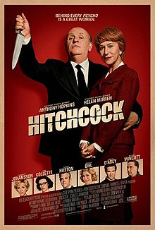 Hitchcock (film review by Mark R. Leeper).