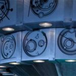 Doctor Who's new TARDIS – first glimpse.