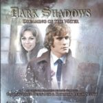 Dark Shadows: Dreaming Of The Water by Kymberly Ashman (cd review).