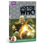 Doctor Who: The Ark by Paul Erikson and Leslie Scott(DVD review).