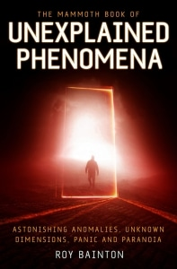 MammothUnexplainedPhenomena