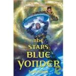 The Stars Blue Yonder by Sandra McDonald	(book review).