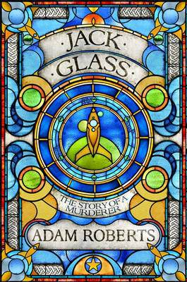 Jack Glass... a touch of (SF) class.