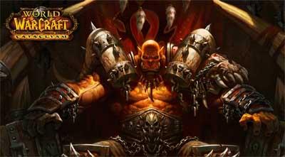 Warcraft movie's new king... Duncan Jones.