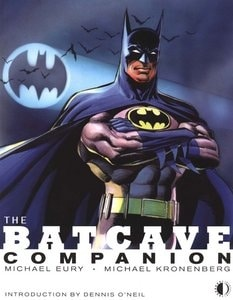 BatcaveCompanion