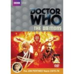 Doctor Who: The Daemons by Guy Leopold (DVD review).
