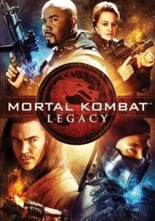 Mortal Kombat: Legacy... second season.