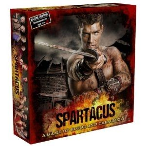 SpartacusRPG