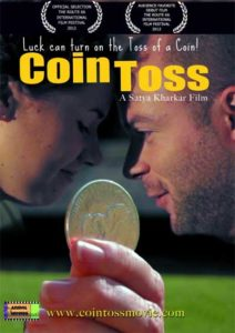 Coin Toss (movie review) (2013).
