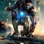 Iron Man 3… seeing double, triple…?
