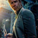 Iron Man 3 movie… Guy Pearce, evil, ya'think?